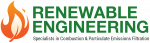 Renewable Engineering Logo